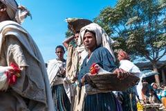 l'etiopia Immagine Stock Libera da Diritti