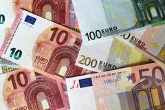l'euro note la réflexion