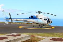 L'Eurocopter 355N Image libre de droits