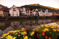 L'EUROPE ALLEMAGNE BLACKFOREST Photos stock