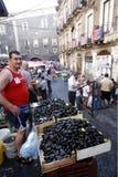 L'EUROPE ITALIE SICILE Images libres de droits