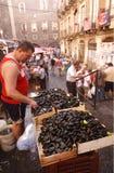 L'EUROPE ITALIE SICILE Photos stock