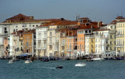 l'Europe Italie Venise Image libre de droits