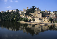 L'eveque de Puy Imagenes de archivo