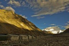 L'Everest Fotografia Stock Libera da Diritti