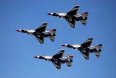 L'exécution de Thunderbird Images libres de droits