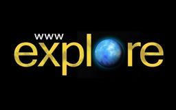 L'explorez Photographie stock libre de droits
