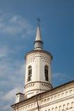 L'église catholique dans Iasi Photographie stock