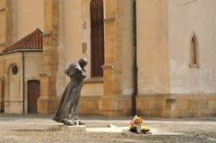 L'église de Nicholas de saint Photographie stock libre de droits