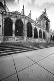 L'église Saint-Merri (Saint-Merry church) Stock Photography
