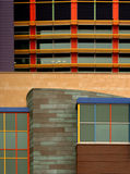 L'hôpital d'enfants Pittsburgh Images libres de droits
