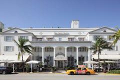 L'hôtel Miami Beach de Betsy Ross Photos stock