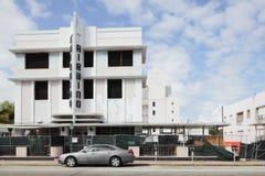 L'hôtel Miami Beach de Fairwind Photographie stock libre de droits