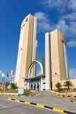 L'hôtel Tripoli de Corinthia Image libre de droits