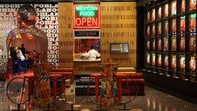 L'hôtel et le casino cosmopolites à Las Vegas, Nevada Photo stock