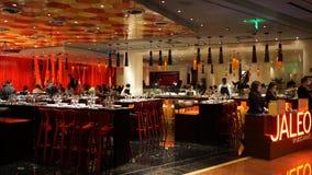 L'hôtel et le casino cosmopolites à Las Vegas, Nevada Photographie stock