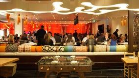 L'hôtel et le casino cosmopolites à Las Vegas, Nevada Image stock