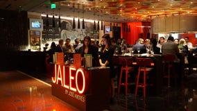 L'hôtel et le casino cosmopolites à Las Vegas, Nevada Photos stock