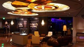 L'hôtel et le casino cosmopolites à Las Vegas, Nevada Images stock