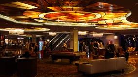 L'hôtel et le casino cosmopolites à Las Vegas, Nevada Photographie stock libre de droits