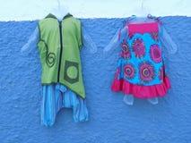 L'habillement de ChildrenImages libres de droits