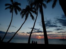 l'hawai immagini stock