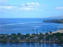 l'hawai Fotografie Stock