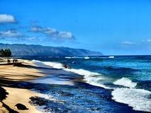 l'hawai Fotografia Stock Libera da Diritti