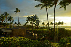 L'Hawai, grande isola Fotografia Stock Libera da Diritti