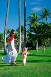 L'Hawai, Oahu Immagine Stock Libera da Diritti