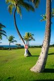 L'Hawai, Oahu Immagini Stock Libere da Diritti