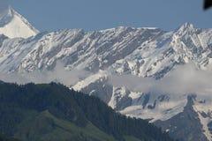 l'himalaya Photo libre de droits