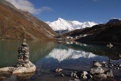 l'Himalaya   Images stock