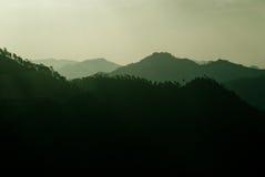 l'Himalaya Images libres de droits