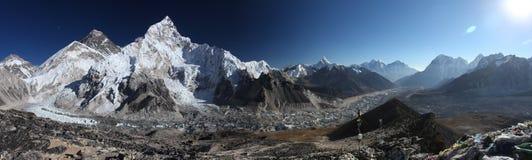 l'himalaya Image stock