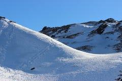 l'Himalaya indien photos stock