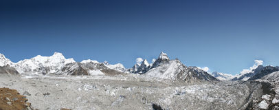 l'Himalaya - Népal photo libre de droits