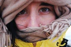 l'hiver de chaleur Image libre de droits