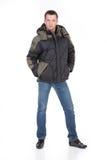 l'hiver de mode Photo libre de droits