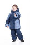 l'hiver de mode Photos libres de droits