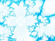l'hiver de visibilité Images stock