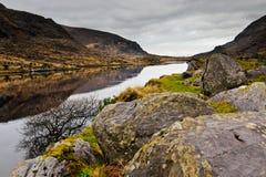L'hiver en Irlande photos stock