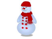 L'hiver, vacances, vacances Photographie stock