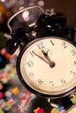 L'horloge photos stock