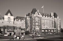 L'hotel dell'imperatrice fotografia stock