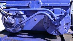 L'hydraulique Image libre de droits