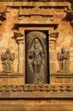 L'idolo di Dio indù Immagine Stock Libera da Diritti