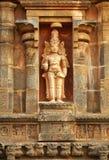 L'idolo di Dio indù Fotografia Stock
