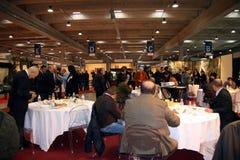 L'IL Bonta Crémone 12/15-11-2010 Photos libres de droits