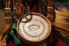 L'IL Bonta Cremona 12/15-11-2010 Immagini Stock Libere da Diritti